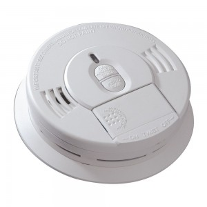 Kidde i9070 Smoke Alarms