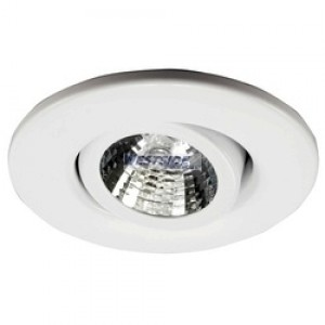 Ark Lighting ARLV-4050-WH Recessed Lighting Trims