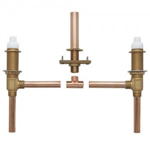Moen 4999 Tub Shower Rough-In Valves