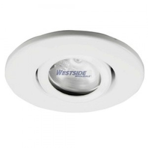 Ark Lighting ARLV-4055-G4-WH Recessed Lighting Trims