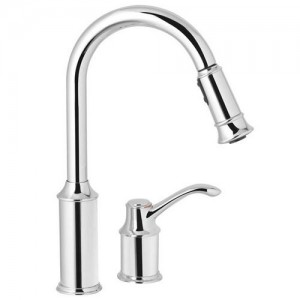 Moen 7590C Kitchen Faucets