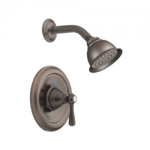 Moen T2112ORB Shower Trims
