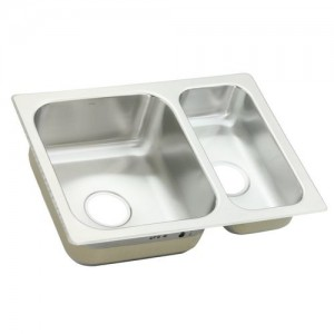 Moen 22234 Double Bowl Kitchen Sink