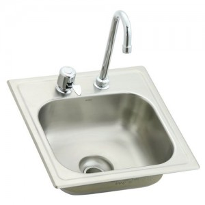 Moen 22240 Single Bowl Kitchen Sink