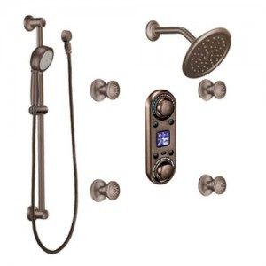 Moen TS295ORB Shower Trims
