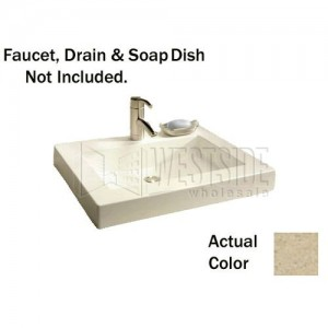 Swanstone WB-2218 (040) Bathroom Sinks