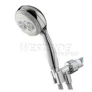 Waterpik DML-653CG Hand-Held Shower Heads