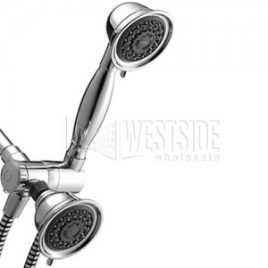Waterpik VAT-313/343 Hand-Held Shower Heads