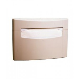 Bobrick 5221 Toilet Seat Cover Dispensers