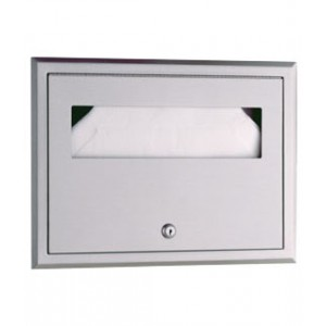 Bobrick 301 Toilet Seat Cover Dispensers