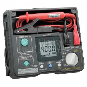 Hioki 3454-11 Multimeters