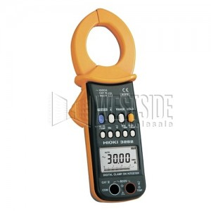 Hioki 3282 Clamp-On Meter
