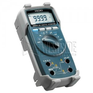 Hioki 3804-50 Multimeters