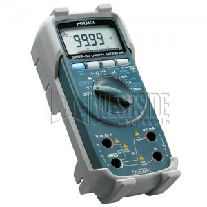 Hioki 3805-50 Multimeters