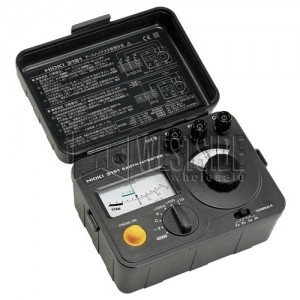 Hioki 3151 Insulation / Earth Tester