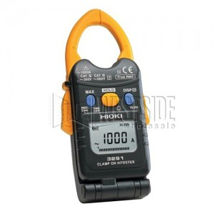 Hioki 3291-50 Clamp-On Meter
