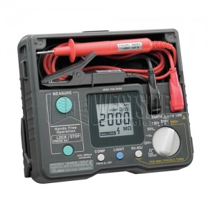 Hioki 3454-10 Multimeters