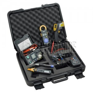 Hioki HPK-2 Multimeter Kits