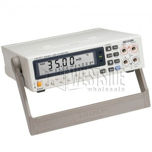 Hioki 3540-03 Multimeters