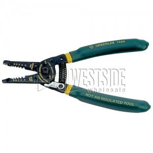 Greenlee 1950 Wire Strippers and Crimpers