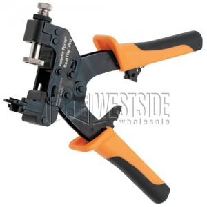 Paladin PA1555 Wire Strippers and Crimpers