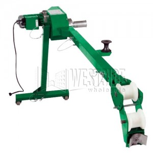 Greenlee UT2 Fish Tape and Cable Pullers