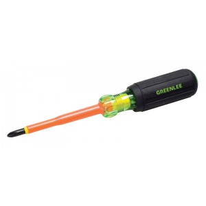 Greenlee 0153-33-INS Screwdrivers
