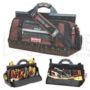 Veto Pro Pac XXL-F Tool Bags and Gloves