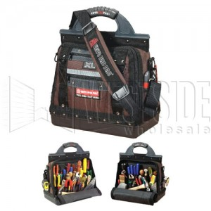 Veto Pro Pac XL Tool Bags and Gloves