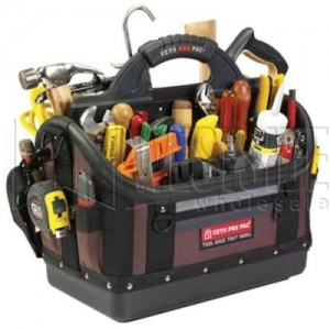 Veto Pro Pac OT-LC Tool Bags and Gloves