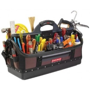 Veto Pro Pac OT-XXL Tool Bags and Gloves