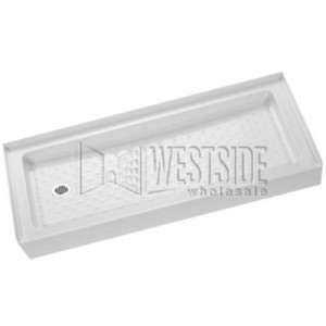 DreamLine SHTR-1130601-00 Shower Bases
