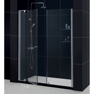 DreamLine SHDR-4242728-01 Shower Doors