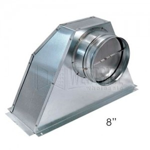 Air King OA8HD Range Hood Accessories