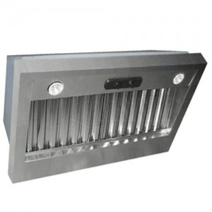 Air King LIN34 Under-Cabinet Range Hoods