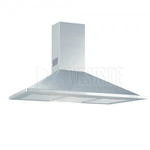 Air King GRAN48SS Chimney Range Hoods