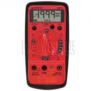 Amprobe 5XP-A Multimeters