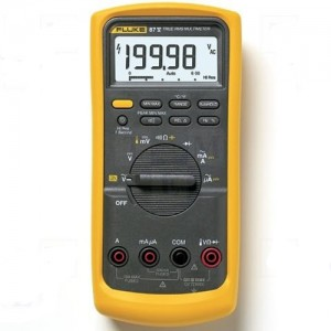 Fluke 87-5 (87V) Multimeter