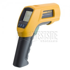 Fluke 568 Temperature Instruments