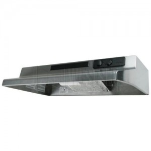 Air King DS1308 Under-Cabinet Range Hoods