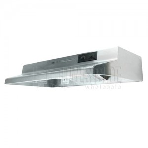 Air King AD1308 Ductless Range Hoods