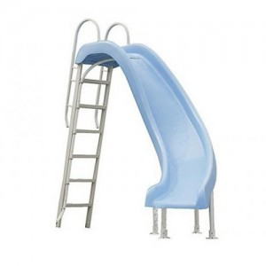S r smith 135 209 5891 rogue grand rapids ladder and parts container only for Swimming pool slide replacement parts