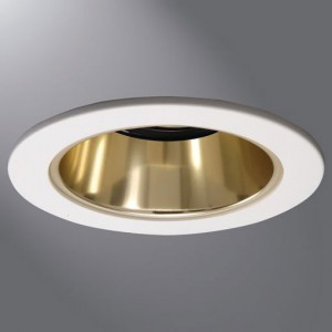 Halo 1421rg Recessed Lighting Trim 4 Quot Residential Gold