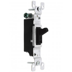 Leviton 1451-2E Toggle Switches
