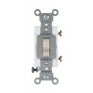 Leviton 1453-2T Toggle Switches