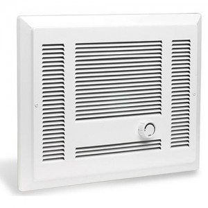 Cadet Sl152tw Wall Heater 1500w Fan Forced Electric W