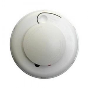 GE 320A Smoke Alarms