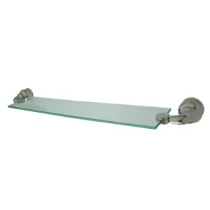 Kingston Brass BA609C Bathroom Shelves