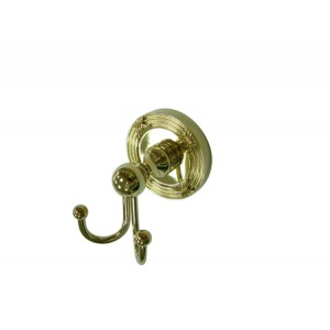 Kingston Brass BA9317PB Robe Hooks