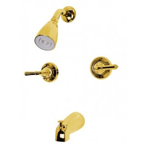 Kingston Brass KB242 Tub Shower Trims